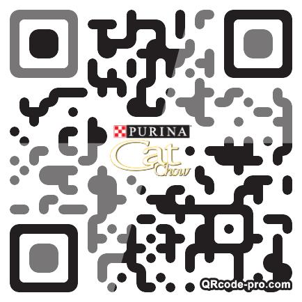 Diseño del Código QR 1vR10
