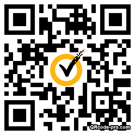 QR Code Design 1vRv0