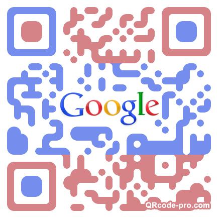 QR code with logo 1vUT0
