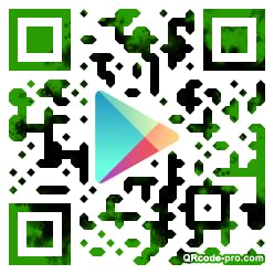 QR code with logo 1vUo0