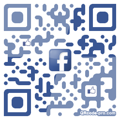 QR code with logo 1vYi0