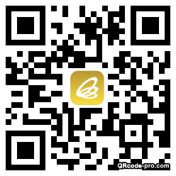 QR code with logo 1vZO0