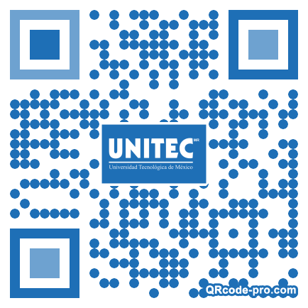 QR code with logo 1vZa0