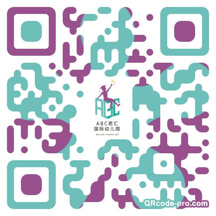 QR Code Design 1vZt0