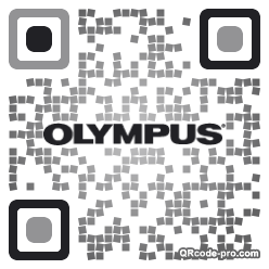 QR code with logo 1vZx0