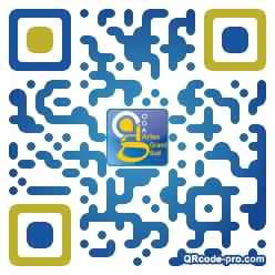 QR code with logo 1vbU0