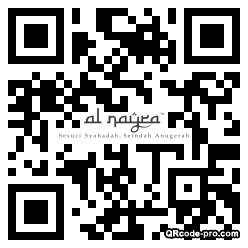 QR code with logo 1vgY0