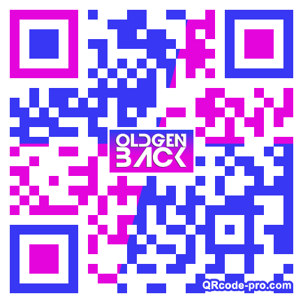 QR code with logo 1vhO0