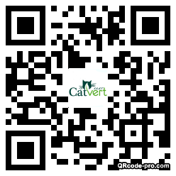 QR code with logo 1vmS0