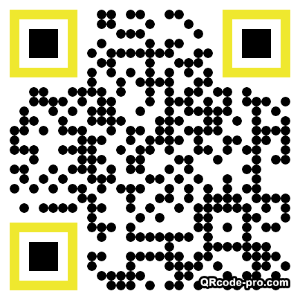 QR code with logo 1vp50