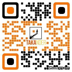 QR code with logo 1vpZ0