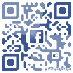 QR code with logo 1vrX0