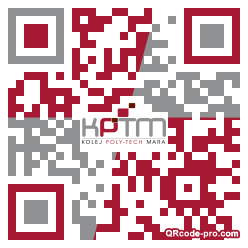 QR code with logo 1vvW0