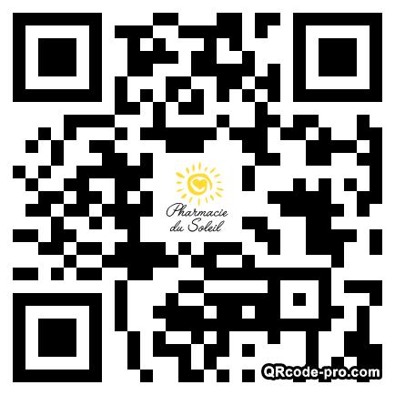 QR code with logo 1vvZ0