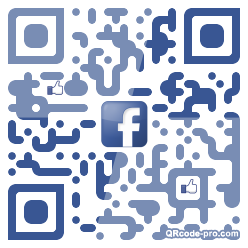 QR code with logo 1vwI0