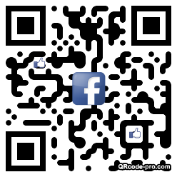 QR code with logo 1vwT0