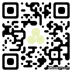QR code with logo 1vxY0