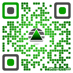 QR code with logo 1vyG0