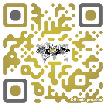 QR Code Design 1vyI0