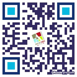 QR Code Design 1w1F0