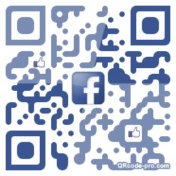 QR code with logo 1w3I0
