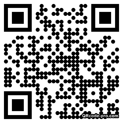 QR Code Design 1w420