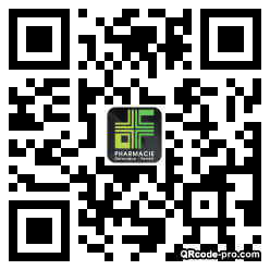 QR Code Design 1w9v0