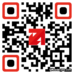 QR code with logo 1wAh0