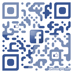 QR code with logo 1wBH0