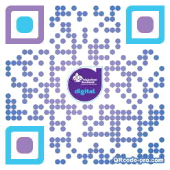 QR code with logo 1wBf0