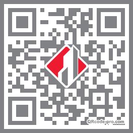 QR code with logo 1wBg0
