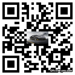 QR code with logo 1wCG0