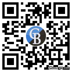QR code with logo 1wEn0