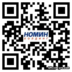 QR code with logo 1wFD0