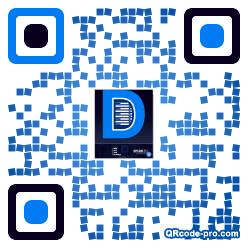 QR code with logo 1wFm0