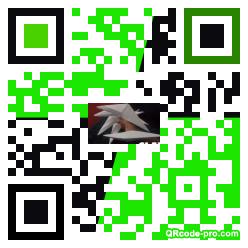 QR Code Design 1wKc0