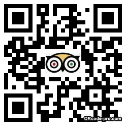 QR code with logo 1wL40