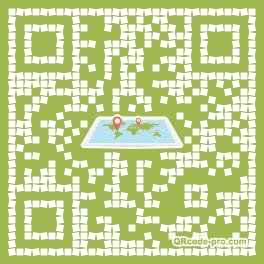 QR Code Design 1wMc0