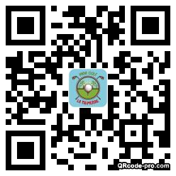 QR Code Design 1wNN0