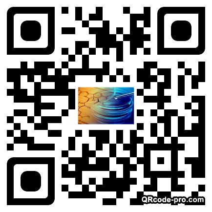 QR Code Design 1wO30