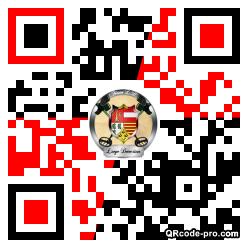 QR code with logo 1wPU0