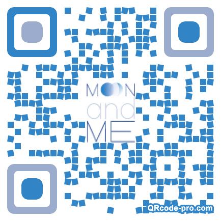 QR Code Design 1wPV0