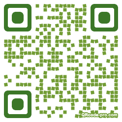 QR code with logo 1wQD0