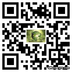 QR code with logo 1wQw0