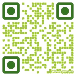 QR code with logo 1wQz0
