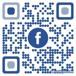 QR code with logo 1wbZ0