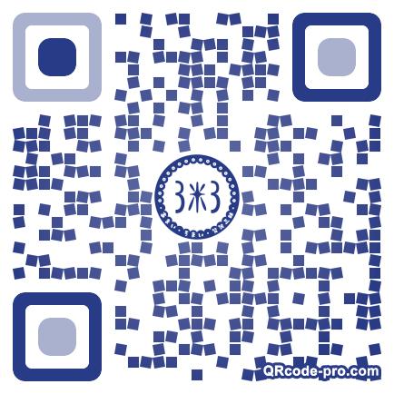 QR Code Design 1weN0