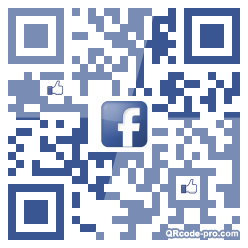 QR code with logo 1wgN0