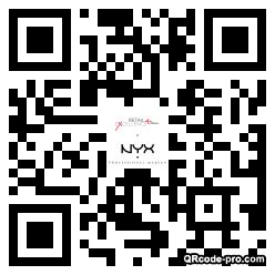 QR Code Design 1wgb0