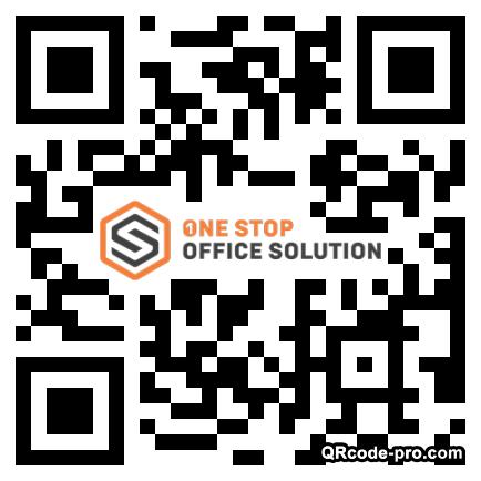 QR Code Design 1wh80